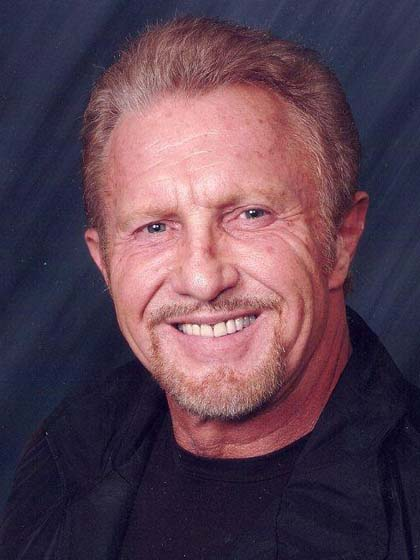 Joel Peterson, Personal Trainer