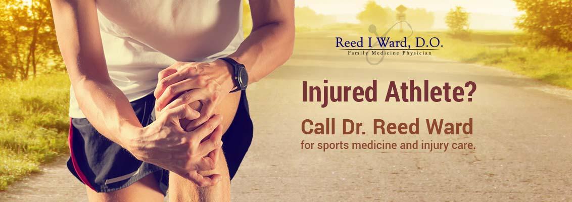 idaho falls sports medicine physician athlete